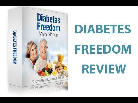 Diabetes Freedom System Review : I Reversed My Type 2 Diabetes And You Can Too