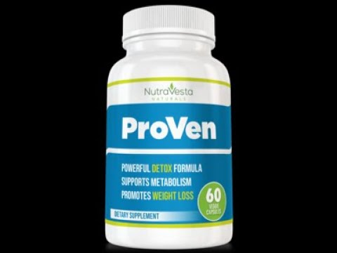 Proven Review-I Lost $800 To The Proven Weight Loss Supplement- NutraVesta ProVen Weight Loss Pills
