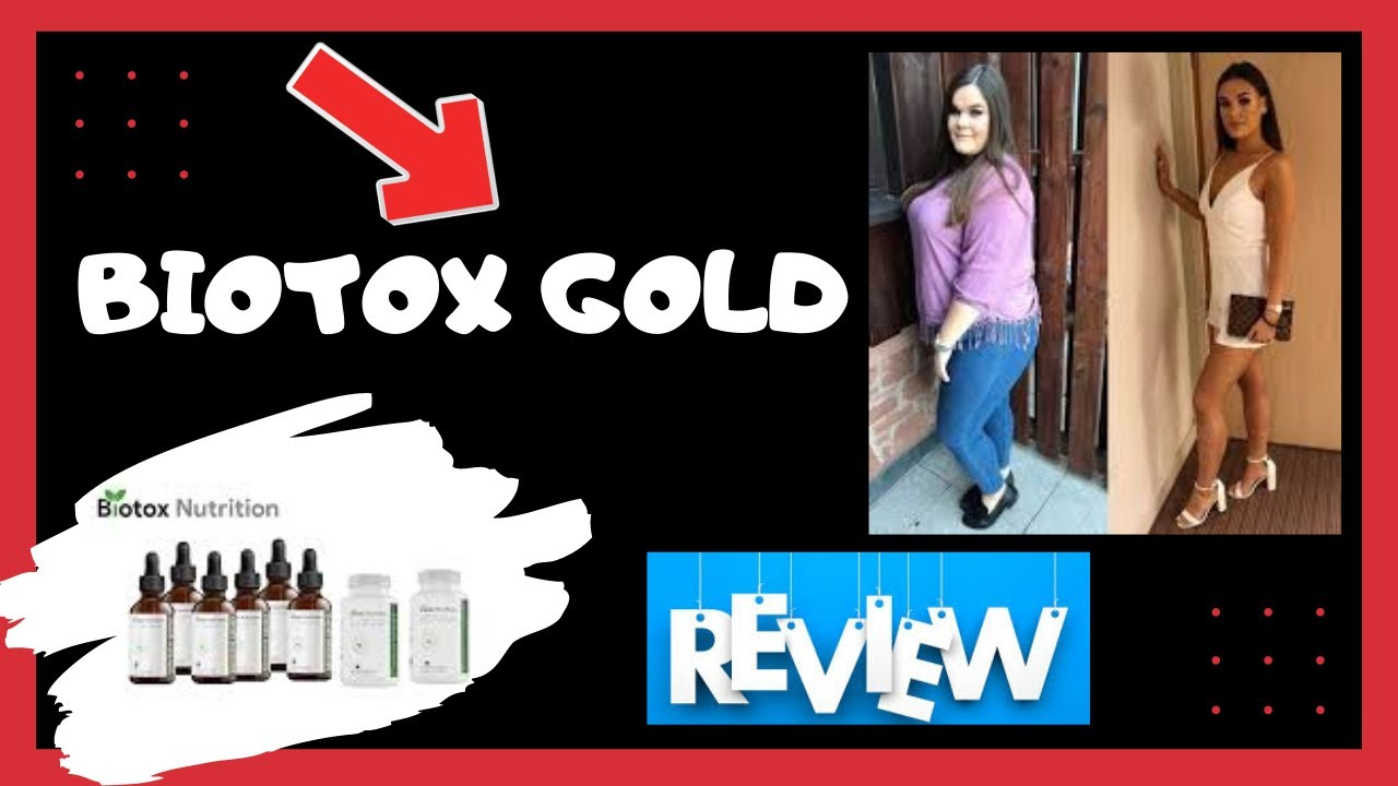 biotox gold review and discount page