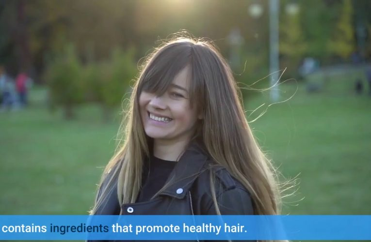 HairFortin Review : What is Hair fortin? (Watch Now!)