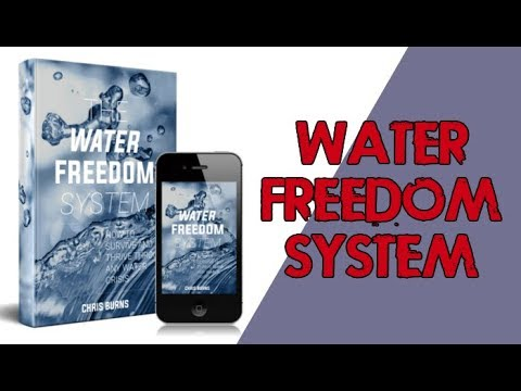 Complete Water Freedom System | Surviving a Water Crisis (Watch Now!)