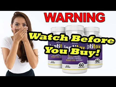 Leptitox Review 2020 does it really work For Weight Loss? Watch Before You Buy!