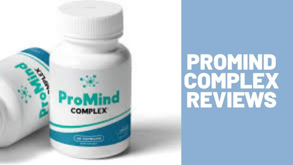 ProMind Complex Reviews 1